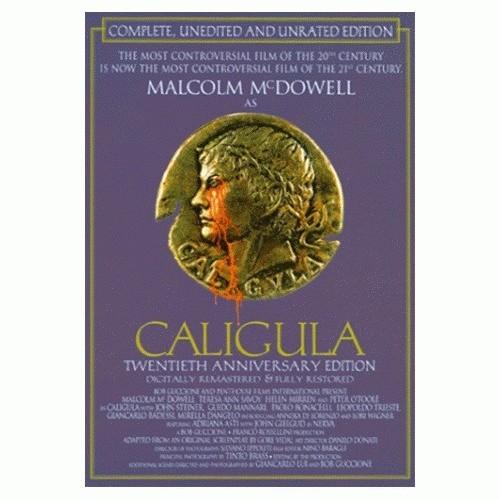 Foto Produk Caligula (MCA005/1979) dari Kemang DVD Premium