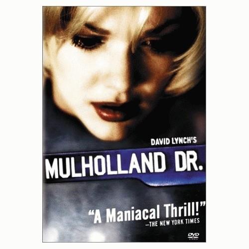 Foto Produk Mulholland DR. (MMA004/2001) dari Kemang DVD Premium