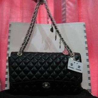 Foto Produk Chanel Valentine SUPER (A 369) dari Dunia Tas