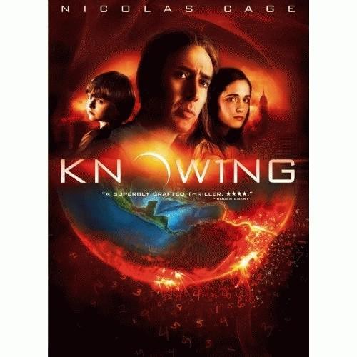 Foto Produk Knowing (MKA004/2009) dari Kemang DVD Premium