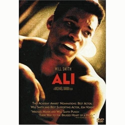 Foto Produk Ali (MAA017/2001) dari Kemang DVD Premium