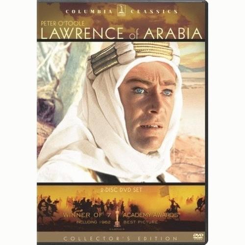 Foto Produk Lawrence Of Arabia (MLA002/1962) dari Kemang DVD Premium