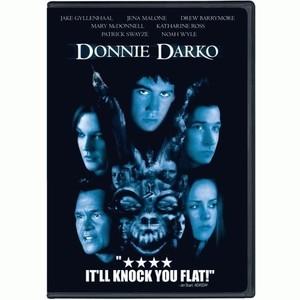 Foto Produk Donnie Darko (MDA021/2001) dari Kemang DVD Premium