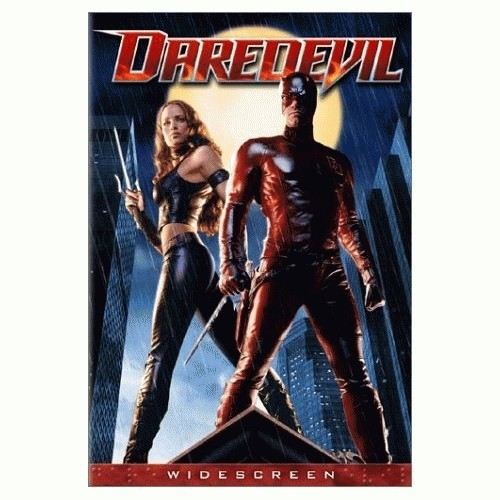 Foto Produk Daredevil (MDA018/2003) dari Kemang DVD Premium