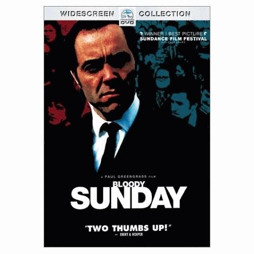 Foto Produk Bloody Sunday (MBA015/2002) dari Kemang DVD Premium