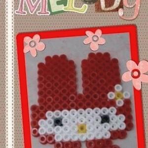 Foto Produk Melody dari n-shop