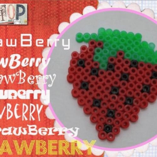 Foto Produk Strawberry dari n-shop
