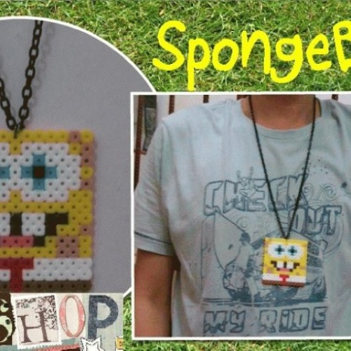 Foto Produk Spongebob dari n-shop