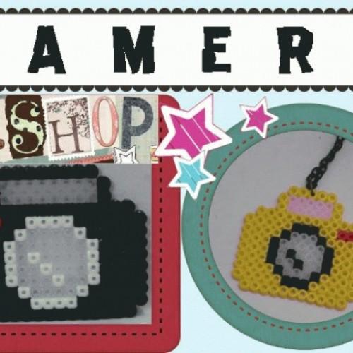 Foto Produk Camera dari n-shop
