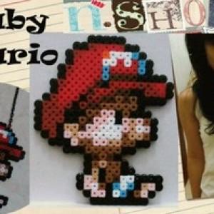 Foto Produk Baby mariobross dari n-shop