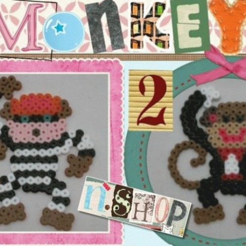 Foto Produk Monyed dari n-shop