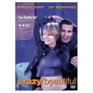 Foto Produk Crazy/Beautiful  (MCA018/2001) dari Kemang DVD Premium
