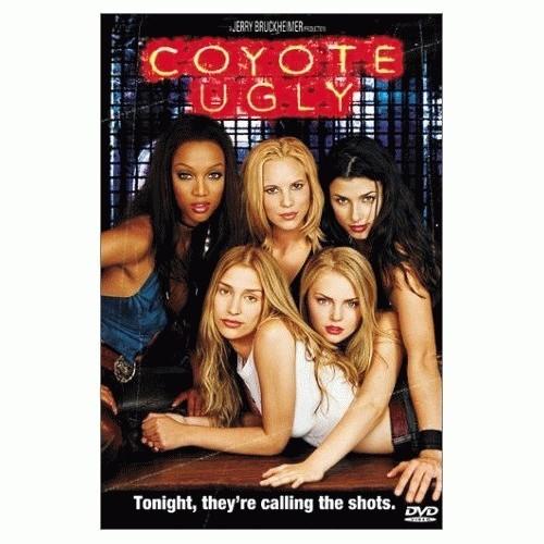 Foto Produk Coyote Ugly (MCA028/2000) dari Kemang DVD Premium