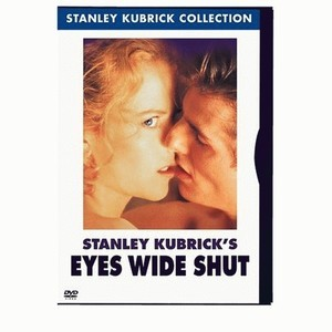 Foto Produk Eyes Wide Shut (MEA002/1999) dari Kemang DVD Premium