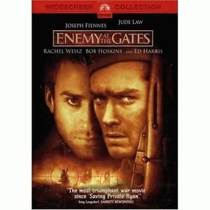 Foto Produk Enemy At The Gates (MEA008/2001) dari Kemang DVD Premium