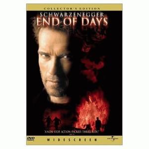 Foto Produk End Of Days (MEA009/1999) dari Kemang DVD Premium