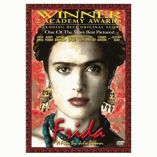 Foto Produk Frida (MFA012/2002) dari Kemang DVD Premium