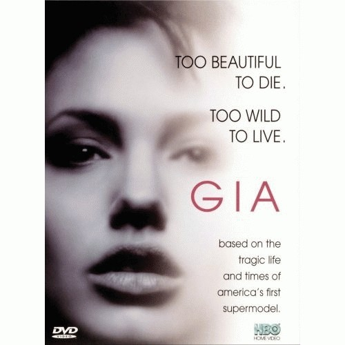 Foto Produk Gia (MGA002/1998) dari Kemang DVD Premium