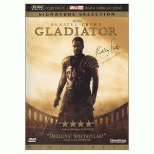 Foto Produk Gladiator (MGA012/2000) dari Kemang DVD Premium