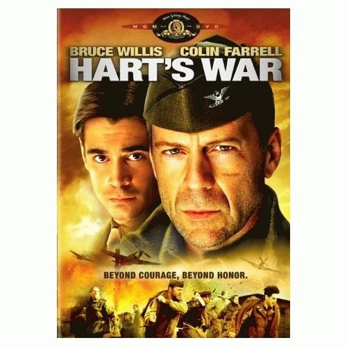Foto Produk Hart's War (MHA003/2002) dari Kemang DVD Premium