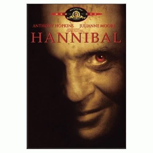 Foto Produk Hannibal (MMA020C/2001) dari Kemang DVD Premium