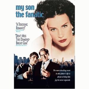 Foto Produk My Son The Fanatic (MMA023/1997) dari Kemang DVD Premium