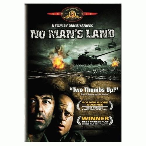 Foto Produk No Man's Land (MNA001/2001) dari Kemang DVD Premium