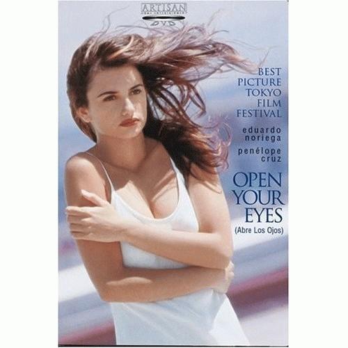 Foto Produk Open Your Eyes (Abre Los Ojos) (MOA003/1997) dari Kemang DVD Premium