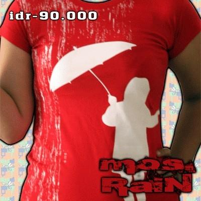 Foto Produk Mos - Rain Cuci Gudang dari Mosquitos