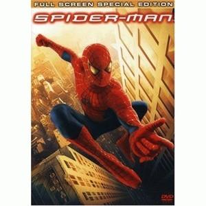 Foto Produk Spider-Man (MSA003/2002) dari Kemang DVD Premium