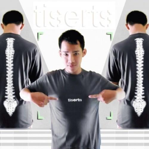 Foto Produk Backbone dari TISERTS