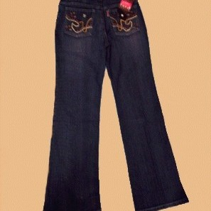 Foto Produk Celana Jeans Cewek dari Harunsolo Colection