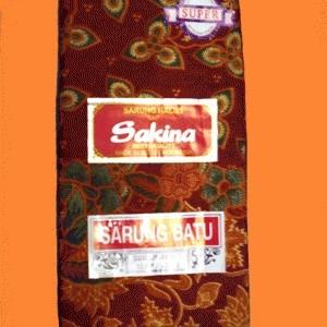 Foto Produk Sarung Batik Sakina dari Harunsolo Colection