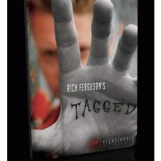 Foto Produk DvD Rich Fergusson-Tagged dari Firemagic