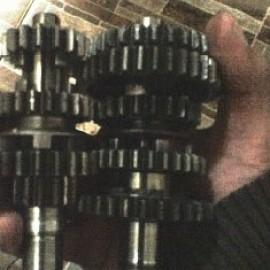 Foto Produk Close Rasio Jupiter Z  dari Racing Automotive Tuning