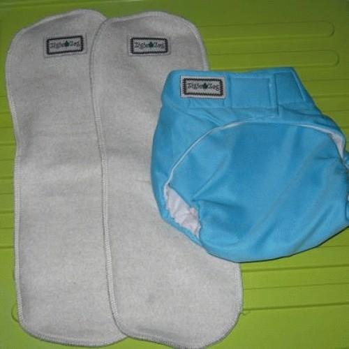 Foto Produk Paket Baby Terry dari ZigieZag OnlineShop