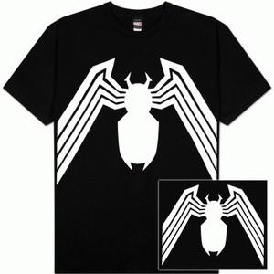 Foto Produk spider black venom dari Black skuL