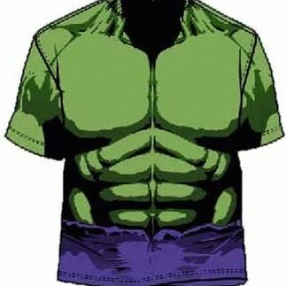 Foto Produk Hulk dari Black skuL