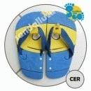 Foto Produk Sandal Lucu  ( CKR ) dari Perdana Shop
