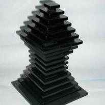 Foto Produk Menara Kaca ( Candi ) dari Perdana Shop