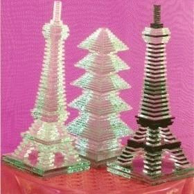 Foto Produk Menara Kaca dari Perdana Shop