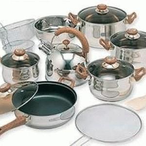 Foto Produk Oxone - Cookware Set Jumbo dari Bunda EShop