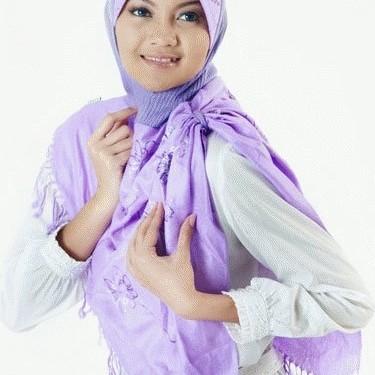 Foto Produk Jilbab trendy dari rlsdn-3091