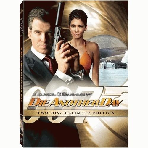 Foto Produk 007: Die Another Day (MOA007T/2002) dari Kemang DVD Premium