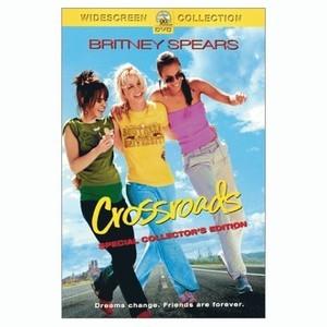 Foto Produk Crossroads (MCA030/2002) dari Kemang DVD Premium