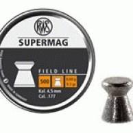 Foto Produk Pellets_RWS Supermag 4.5mm dari MILZONE