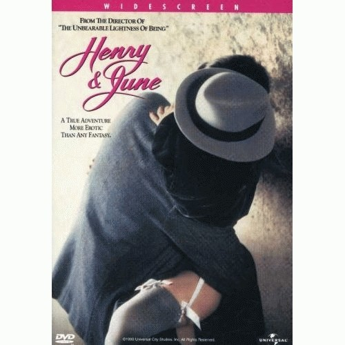 Foto Produk Henry & June (MHA030/1990) dari Kemang DVD Premium