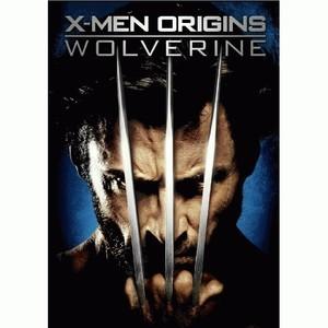Foto Produk X-Men Origins: Wolverine (MXA002D/2009) dari Kemang DVD Premium