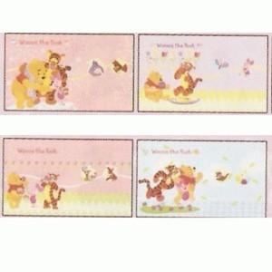 Foto Produk PCC-182 Pooh Crayon dari Usaha Dina