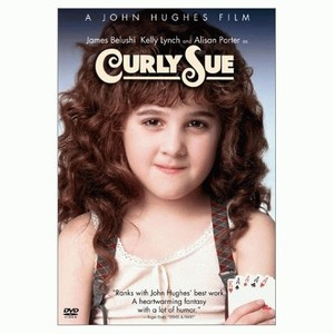 Foto Produk Curly Sue (MCA033/1991) dari Kemang DVD Premium